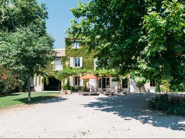 Domaine St-Florent