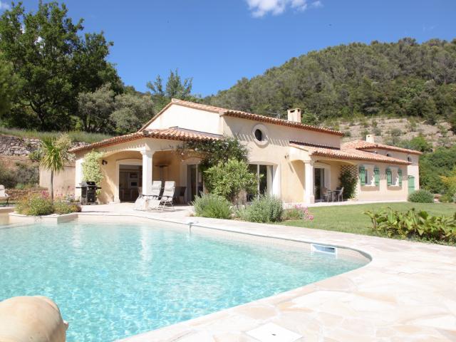Villa Belgentier
