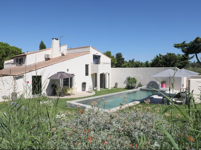 Villa de Fontvieille