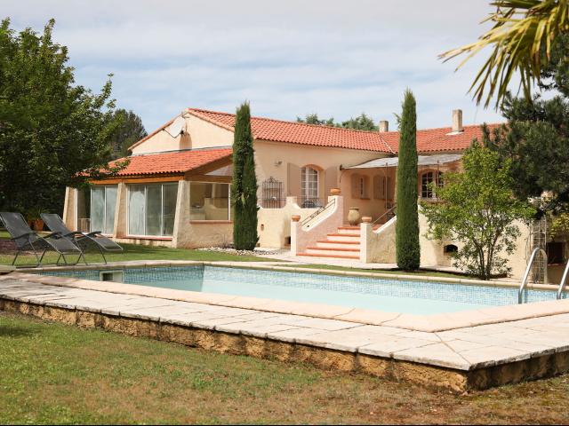 Villa Fleuri
